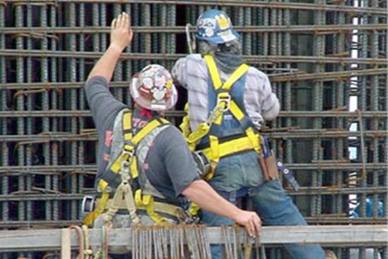 图片 Construction Mini-Module - Fall Protection