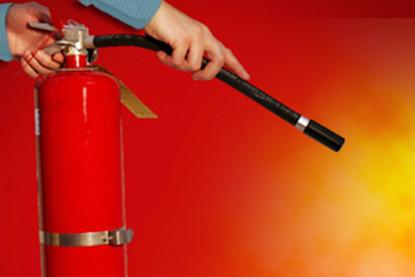 Imagen de Construction Mini-Module - Fire Extinguisher Safety (PC Only)