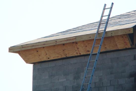 Bild von Construction Mini-Module - Ladder Safety