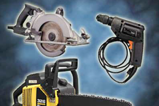 Picture of Construction Mini-Module - Power Tool Safety (PC Only)