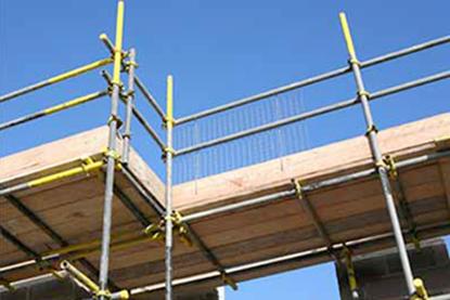 Image de Construction Mini-Module - Scaffolding (PC Only)