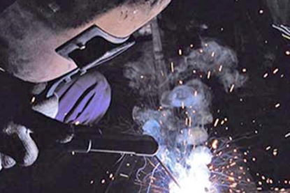 Picture of Construction Mini-Module - Welding, Cutting and Brazing (PC Only)