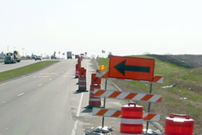 Picture of Construction Mini-Module - Work Zone Safety (PC Only)