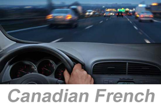 图片 Defensive Driving - Small Vehicles v2 (Canadian French) (PC Only)