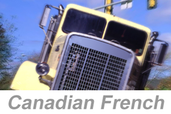 Image sur Defensive Driving Large Vehicles v2 (Canadian French) (PC Only)