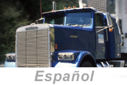 Picture of Defensive Driving Large Vehicles (Spanish) (PC Only)