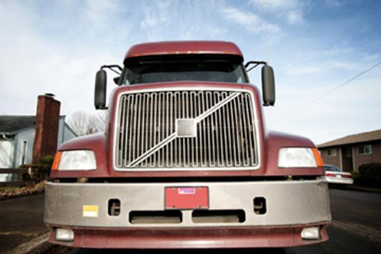 Image sur Driver Safety Training - Large Vehicles Suite v2 (IACET CEU=0.1)