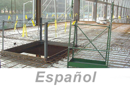 Picture of Guarding Floor and Wall Openings and Holes v2 (Spanish) (PC Only)