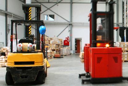 图片 Powered Industrial Trucks Suite v2 (IACET CEU=0.2)
