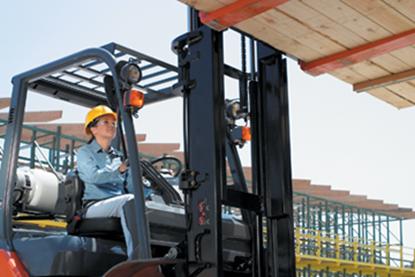 图片 Transportation & Warehouse Workers - Orientation Suite