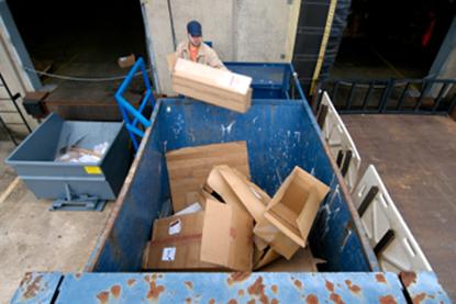 Picture of Waste Management - EHS Orientation Suite