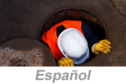Bild von Confined Space Hazards (Spanish) v3