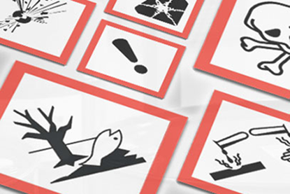 Imagen de Hazard Communication - Labels