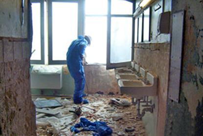 图片 Asbestos Awareness Intro, Parts 1-3 - UK