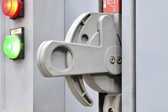 Picture of Electrical Safety and Lockout/Tagout - International