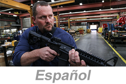 Imagen de Active Shooter: Preparation and Response Suite (Spanish)
