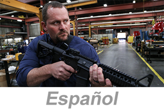 Picture of Active Shooter: Preparation and Response Suite (Spanish)