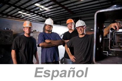 Imagem de Advanced Safety Orientation for General Industry v2 (Spanish) (IACET CEU=1.3)