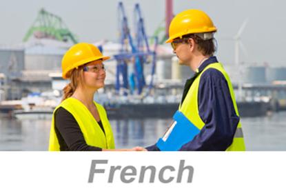 图片 Giving and Receiving Feedback - Global (French)