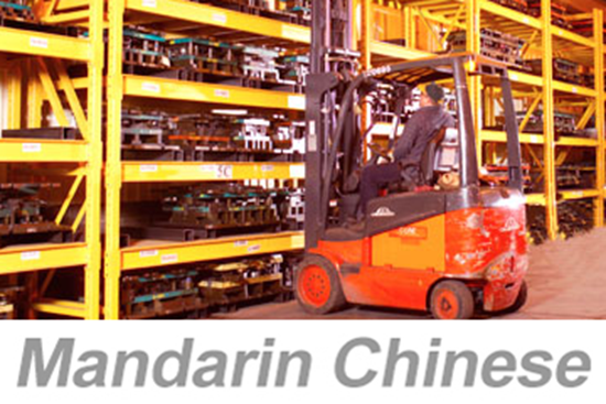 Picture of Warehouse Safety - Global (Chinese)