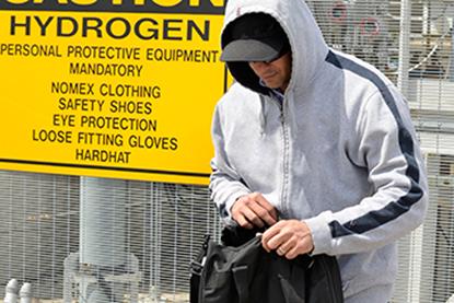 Image de Chemical Facility Security Awareness