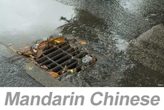 图片 Stormwater Pollution Prevention (Chinese)