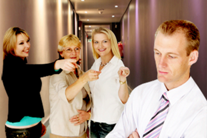 Picture of Preventing Workplace Harassment - Employees