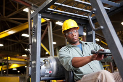Imagen de Introduction to OSHA