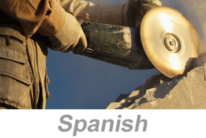 Imagem de Crystalline Silica Awareness - Global (Spanish)