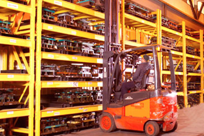 Picture of Warehouse Safety - Global