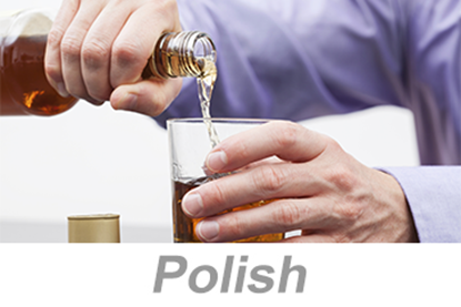 Picture of Drug and Alcohol Awareness - International (Polish)