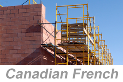 Image de Scaffold Safety Awareness - Global (Canadian French)
