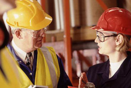 Picture of OSHA Inspections for Construction and Multi-Employer Worksites