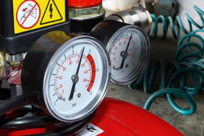 Image de Compressed Air Safety