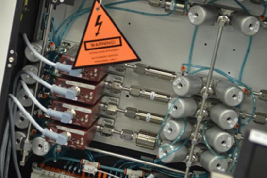 Bild von SESHA: Semiconductor Hazardous Energy and Electrical Safety