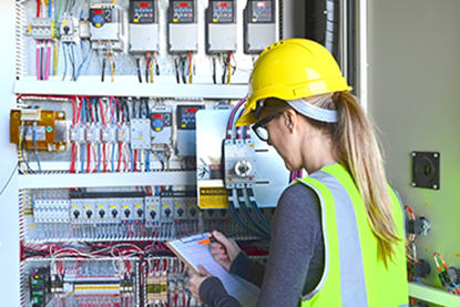 Picture of Using Electrical Safety Programs (US)