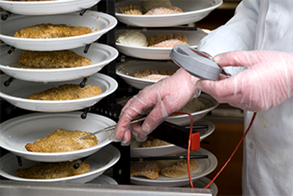 图片 Food Service and Distribution - HACCP Overview (US)