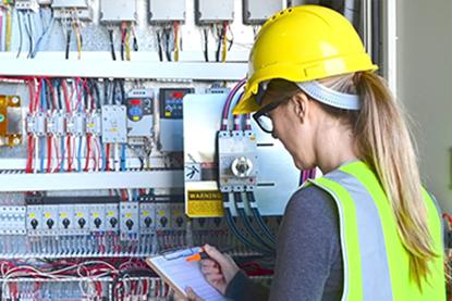 Imagem de Applying Electrical Standards (US)