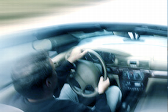 Picture of Distracted Driving