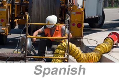 图片 Confined Space Awareness for Construction (US) (Spanish)