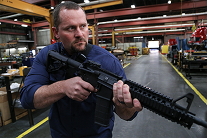 Bild von Active Shooter: Preparation and Response Suite (IACET CEU=0.1)