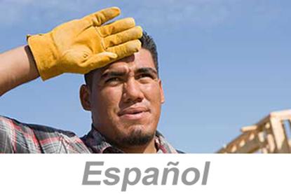 Imagem de Heat Stress - Global (Spanish)