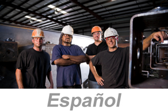 Picture of Advanced Safety Orientation for General Industry v2 (Spanish) (IACET CEU=1.3)