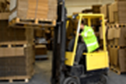 Picture of Materials Handling and Storage (US)