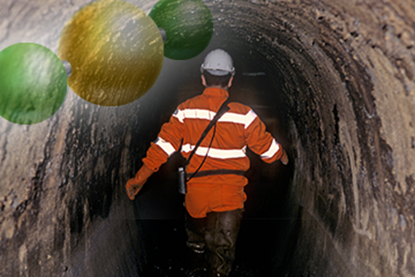 Bild von Hydrogen Sulfide (H2S) Awareness