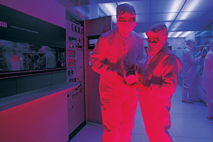 Picture of Semiconductor Chemical Safety Part 2: Hazards, Controls and Emergency Actions