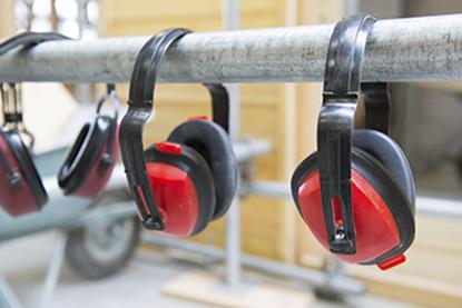 Imagen de Hearing Conservation