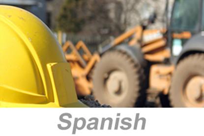 图片 OSHA 10: Construction Industry Outreach Training Course (IACET CEU=1.0) (Spanish)