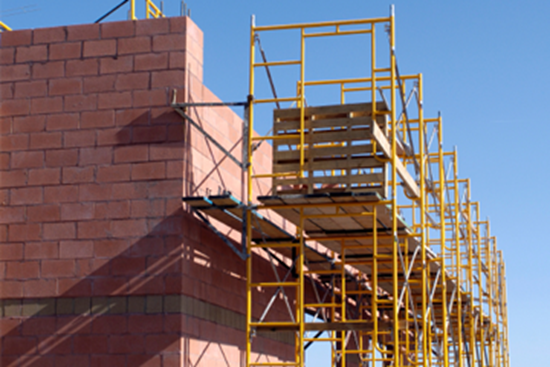Picture of Scaffold Safety Awareness