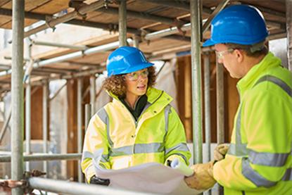 Imagem de OSHA 30: Construction Industry Outreach Training (IACET CEU=3.0)